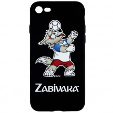 Чехол для iPhone 2018 FIFA WCR Zabivaka 1 для Apple iPhone 7/8